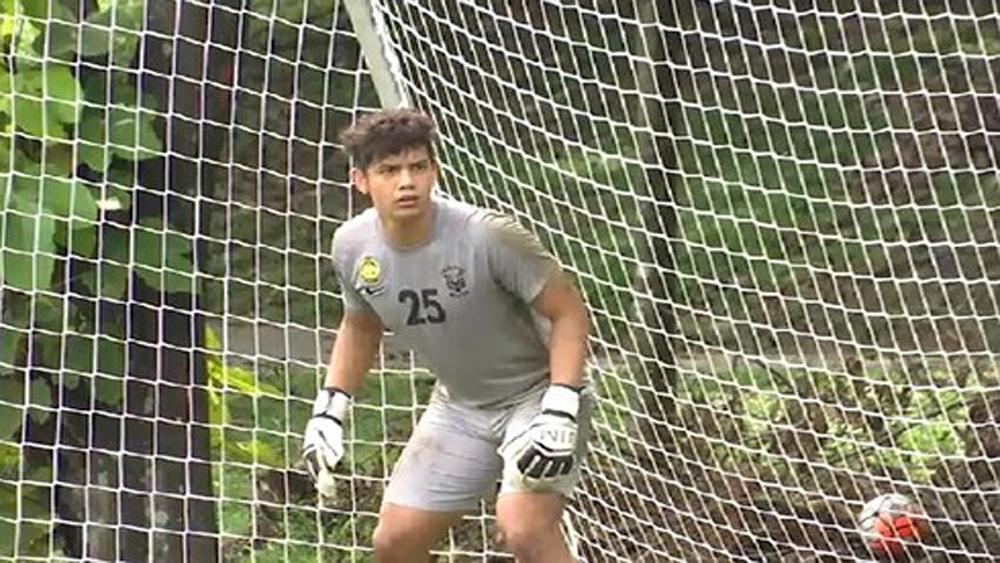 Thủ môn đội tuyển U23 Malaysia dính doping tại vòng chung kết U23 châu Á