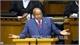 Tổng thống Nam Phi tuyên bố từ chức