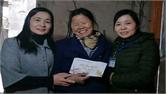 Hỗ trợ 600 suất quà cho hộ nghèo các huyện miền núi