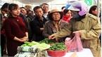 Nông sản tăng giá nhẹ, an ninh trật tự được giữ vững