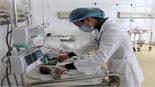 Đến giao thừa, toàn tỉnh có 834 bệnh nhân nhập viện