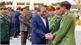 Thủ tướng chúc Tết quận Hải Châu và lực lượng vũ trang TP Đà Nẵng