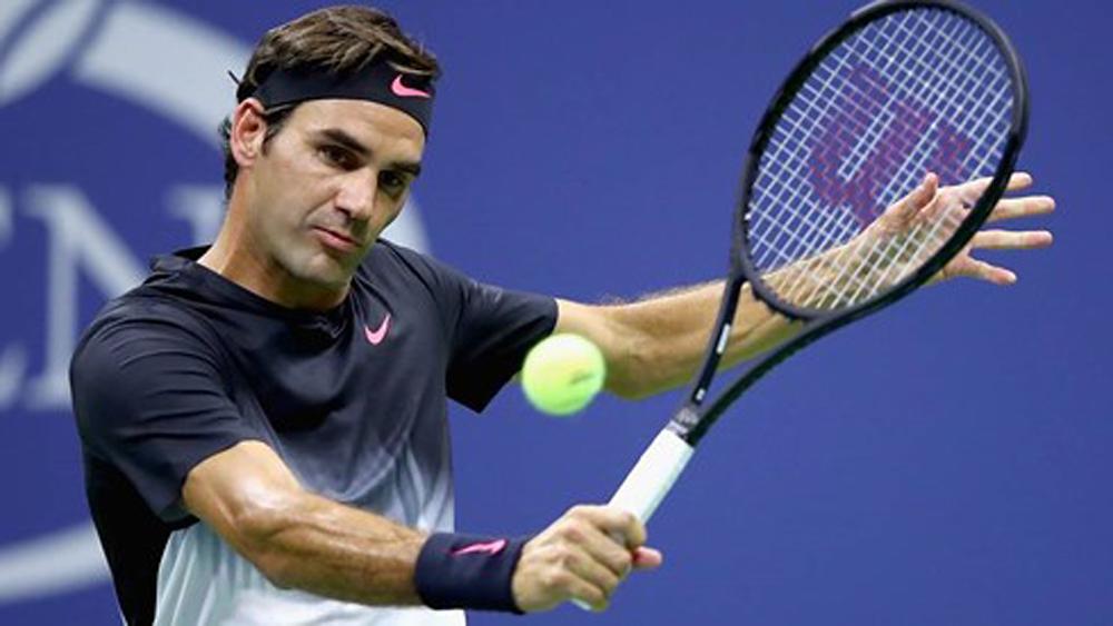 Roger Federer áp sát ngôi vị số 1 thế giới của Rafael Nadal