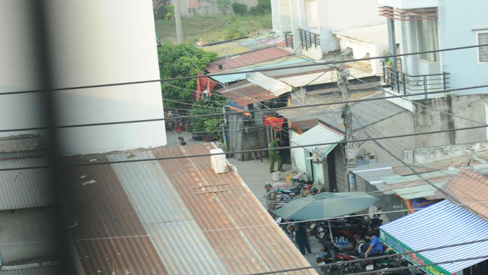 Bắt nghi phạm giết 5 người một nhà ở TP Hồ Chí Minh