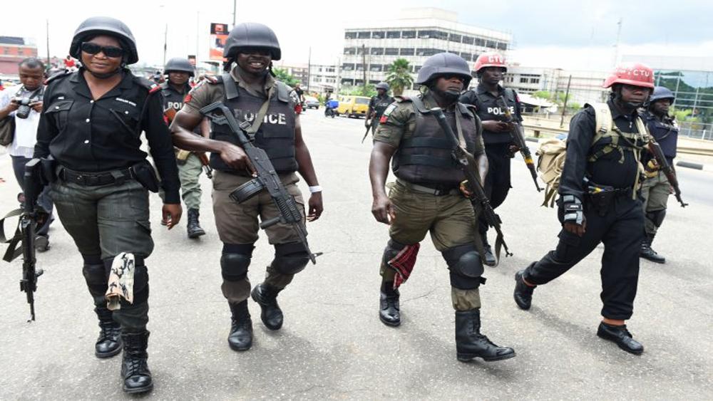 Hàng chục người thiệt mạng trong vụ tấn công ở Nigeria