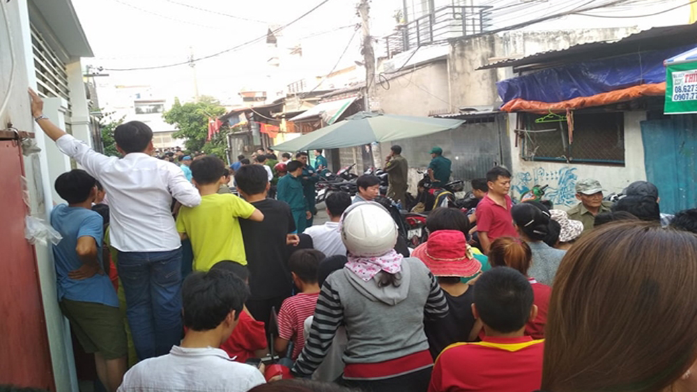 Thủ tướng biểu dương chiến công phá vụ án sát hại 5 người ngày 30 Tết