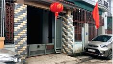 Hà Tĩnh: Nổ mìn nhà nữ giáo viên rạng sáng mùng 2 Tết
