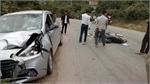Bắc Giang: 3 ngày nghỉ Tết xảy ra 4 vụ TNGT làm 4 người tử vong