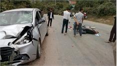 Bắc Giang: Xảy ra 4 vụ TNGT làm 4 người tử vong
