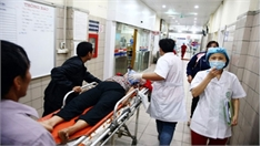 3 ngày Tết, cả nước có gần 2.000 ca cấp cứu do đánh nhau