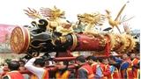 Tưng bừng với các lễ hội xuân dịp Tết Nguyên đán