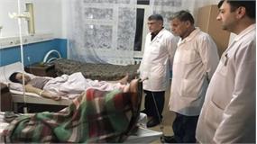 Xả súng tại Cộng hòa Dagestan thuộc Nga, 5 phụ nữ thiệt mạng