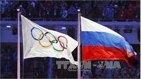 Một vận động viên Nga có thể vi phạm quy định về doping tại Olympic PyeongChang 2018