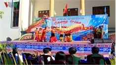 Khai hội sắc Xuân Mậu Tuất 2018 tại Kon Tum