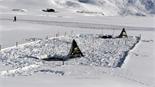 Lở tuyết trên dãy Alps, ít nhất hai người thiệt mạng