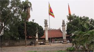Đình Lỗ Hạnh- Đệ nhất Kinh Bắc