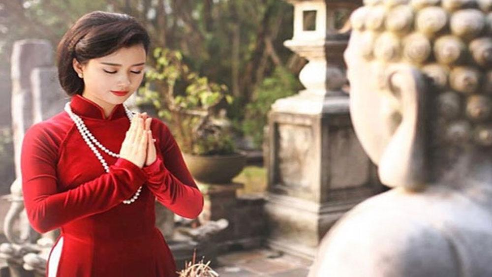 """Cửa Phật không phải là nơi """"cầu được ước thấy"""""""