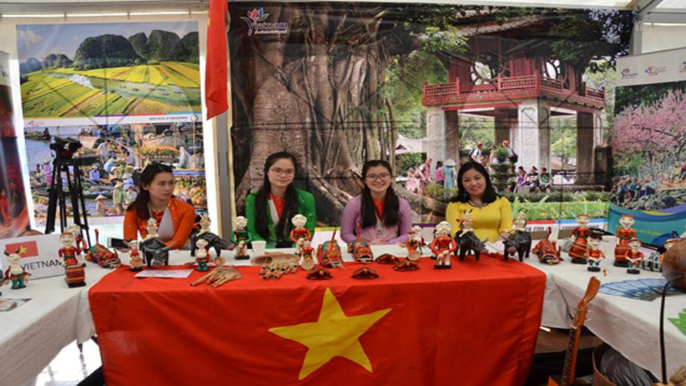 Việt Nam được bầu làm Chủ tịch Nhóm Đại sứ Pháp ngữ tại Thụy Sỹ