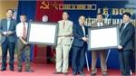 Đình, chùa Cảy được công nhận di tích lịch sử- văn hóa cấp tỉnh