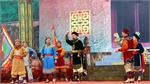 Tổ chức 5 lễ hội quy mô cấp huyện