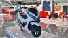 Honda PCX chạy điện lần đầu đến châu Á