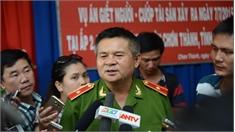 """Thiếu tướng Hồ Sỹ Tiến và những chuyện chưa kể về bắt giữ tử tù Thọ """"sứt"""""""