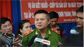 Thiếu tướng Hồ Sỹ Tiến và những chuyện chưa kể về bắt giữ tử tù Thọ 'sứt'