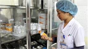 Bệnh cúm mùa tiếp tục diễn biến phức tạp
