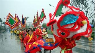 Lễ hội Xương Giang: Trang trọng, hấp dẫn