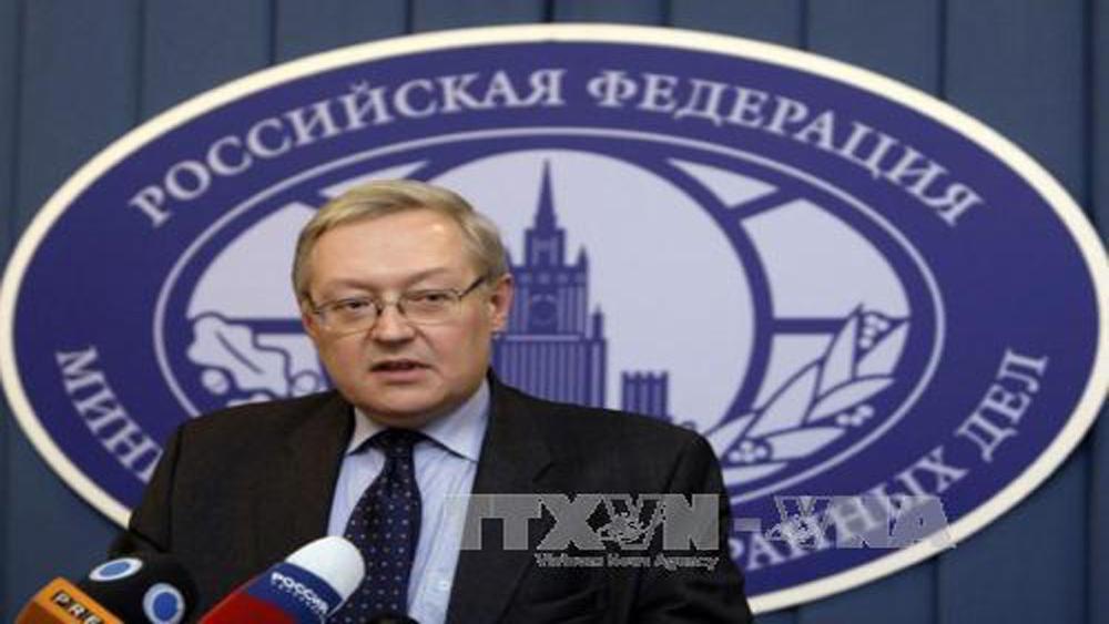 Nga không loại trừ khả năng đáp trả các biện pháp trừng phạt của Mỹ