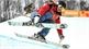 """Nữ vận động viên trượt tuyết giành suất thi đấu nhờ """"lách luật"""""""