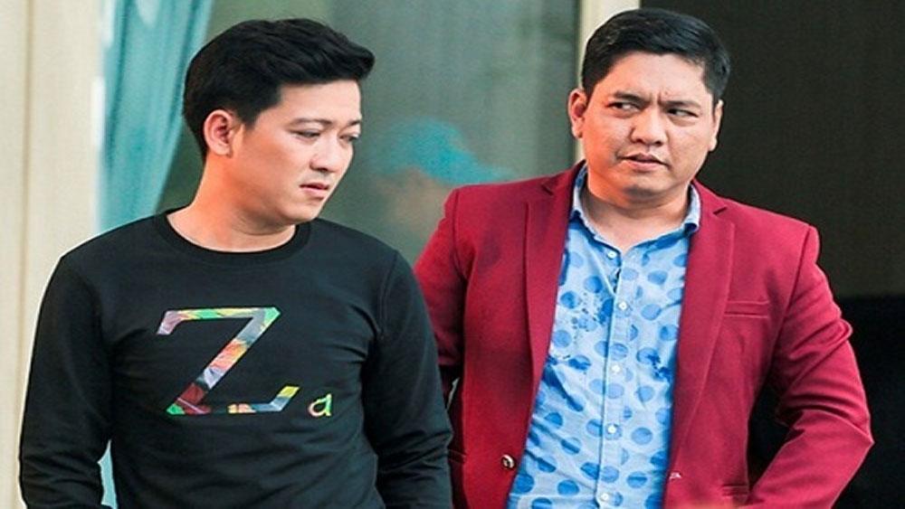 Phim hài Việt áp đảo tác phẩm ngoại mùa Tết 2018