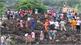 Mozambique: Bãi rác khổng lồ đổ sụp, đè chết 17 người đang ngủ say