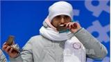 Thừa nhận sử dụng doping, vận động viên Nga tự giác trả huy chương Olympic