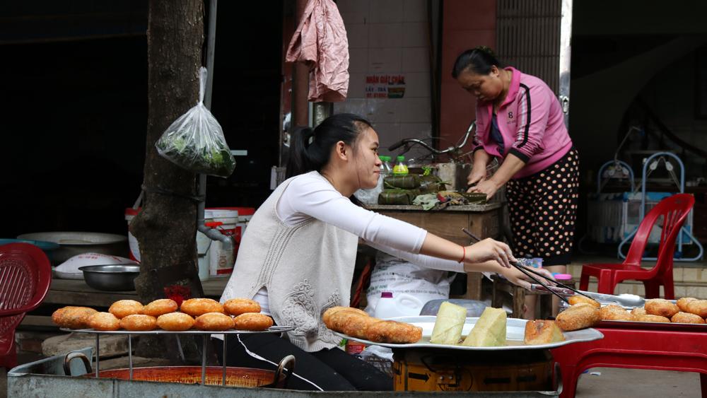 Ít nhất 85% cơ sở thực phẩm cấp huyện quản lý được kiểm tra
