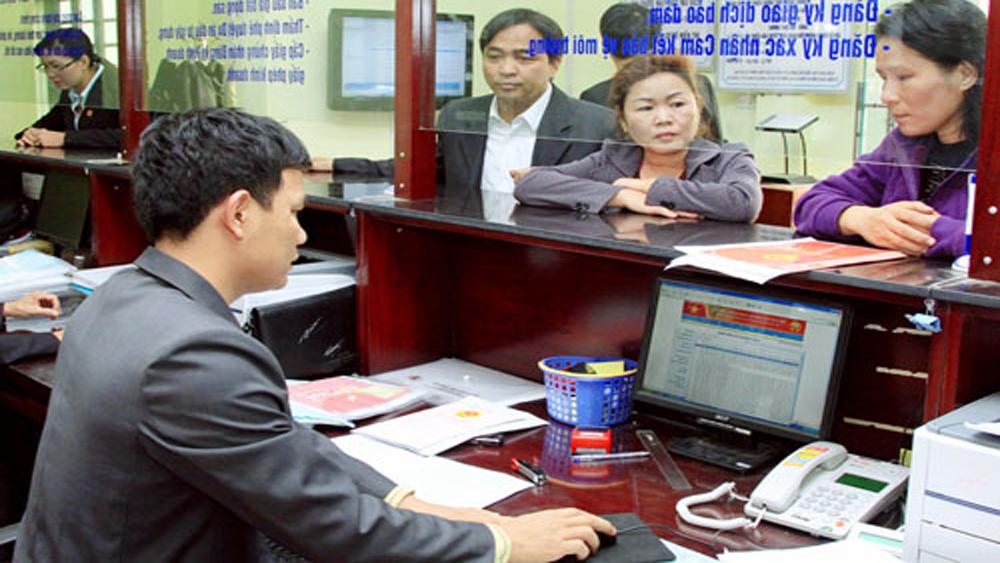 Khẩn trương ban hành Khung kiến trúc Chính phủ điện tử cấp bộ, tỉnh