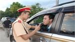 Báo động lạm dụng rượu bia gây tai nạn giao thông
