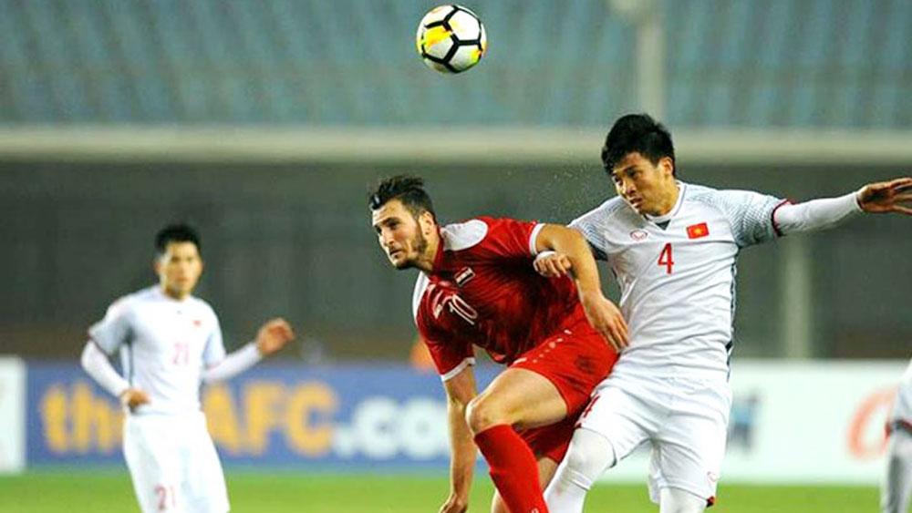 Bóng đá Việt Nam: Đặt mục tiêu vô địch Đông Nam Á