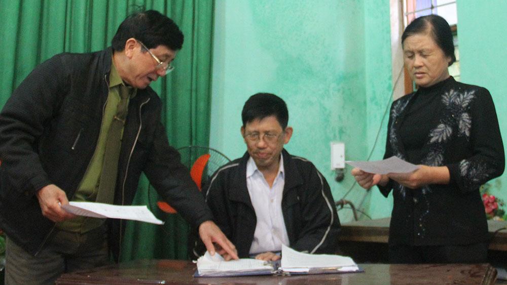 Công tác hòa giải ở Tân Yên: Vun đắp tình làng, nghĩa xóm