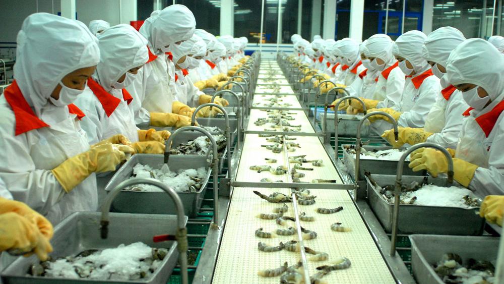 Xuất khẩu nông lâm thủy sản hai tháng đầu năm ước đạt 6,1 tỷ USD