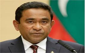 Khủng hoảng chính trị tại Maldives: Ấn định thời gian bầu tổng thống