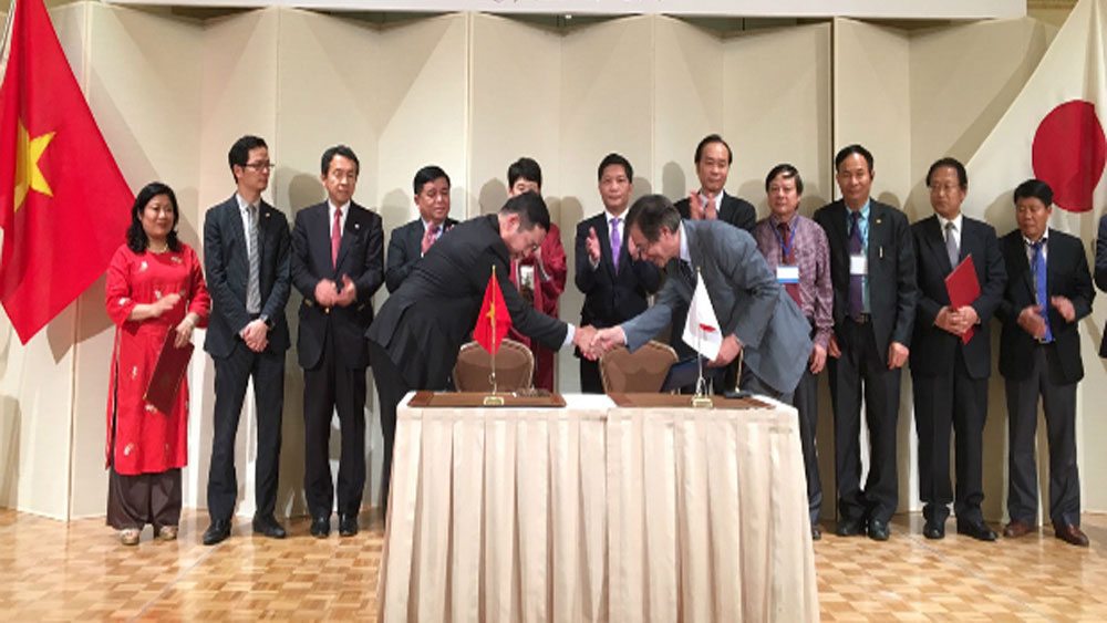 Foreign investors register to invest 1.25 billion USD in January