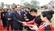 Chủ tịch nước dự ngày hội Sắc Xuân trên mọi miền Tổ quốc
