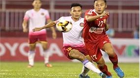 V.League 2018: Bóng chưa lăn đã lắm biến động