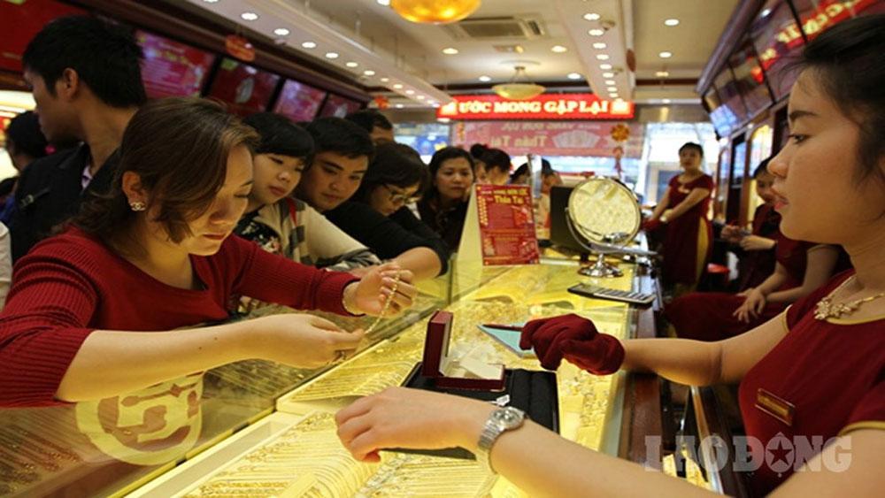 Ngày vía Thần Tài: Nên mua vàng ngày nào và mua bao nhiêu để được may mắn?