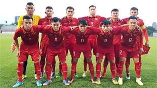Vietnam U19s invited to friendly tournament in RoK