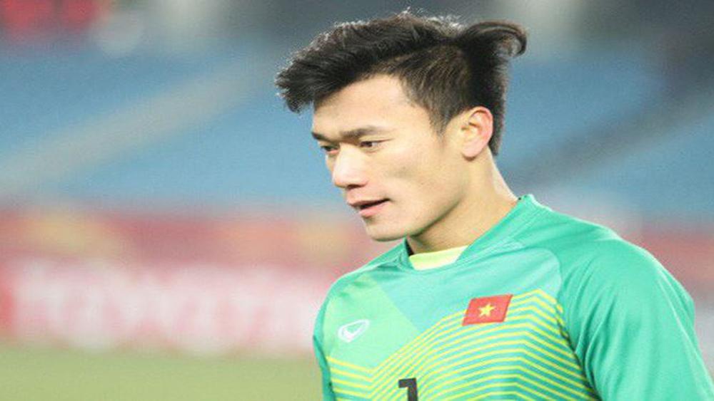 Bùi Tiến Dũng lọt top 3 thủ môn yêu thích nhất Đông Nam Á