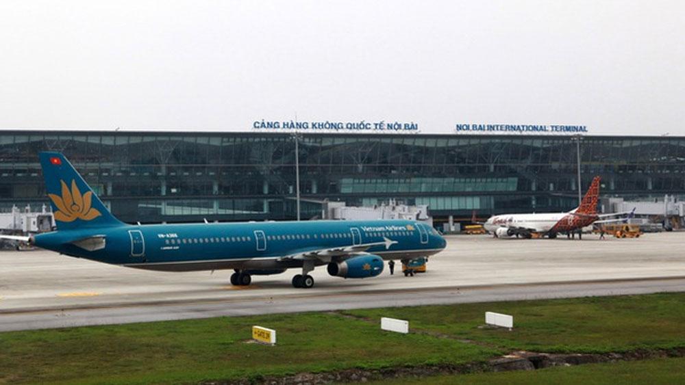 Điều chỉnh Quy hoạch phát triển giao thông vận tải hàng không