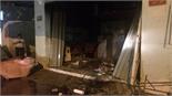 TP Hồ Chí Minh:  Cháy nhà giữa đêm khuya, hai người tử vong