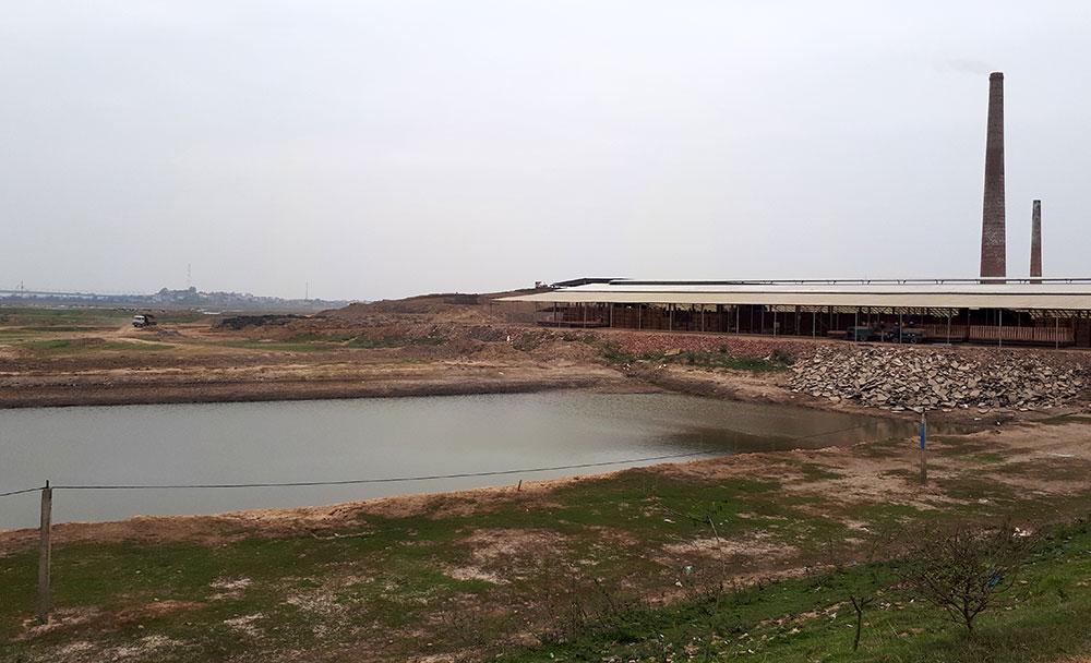 Thôn Nam Sơn, xã Đồng Phúc (Yên Dũng): Sai phạm trong quản lý đất đai, tài chính